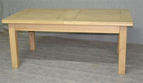 tables de ferme  ronde meubles rustiques en bois massif