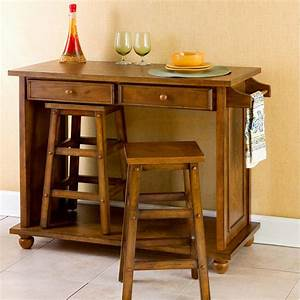 Portable kitchen island with seating home interior designs for The best portable kitchen island with seating