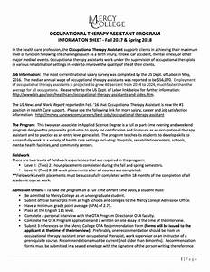 Small Essays In English Occupational Therapy Assistant Essay Essays On Good Manners What Is The Thesis Statement In The Essay also Sample Essay With Thesis Statement Occupational Therapy Essay Essays On Democracy Massage Therapy  Narrative Essay Topics For High School