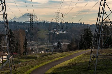 For every mood, there's a bike trail in king or snohomish county to match it. Best Bike Rides In Seattle