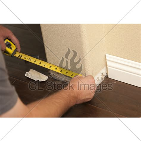Measuring For New Baseboard With Bull Nose Corners And Ne