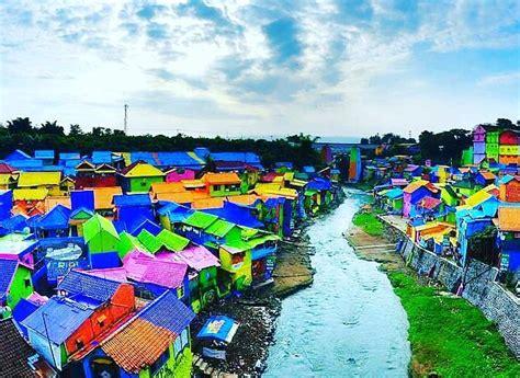 tempat destinasi wisata malang  populer  hits dikunjungi