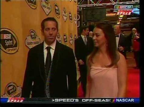 Michael Waltrip were is Buffy Las Vegas 2009 - YouTube