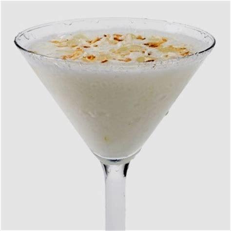 coconut martini coconut martini garnishing tips by colorsandspices ifood tv
