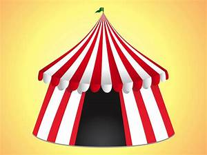 Circus Tent - ClipArt Best - ClipArt Best