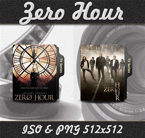 zero hour deviantart