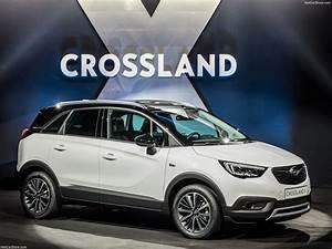 Opel Crossland 2018 : opel crossland x 2018 picture 33 of 79 ~ Medecine-chirurgie-esthetiques.com Avis de Voitures