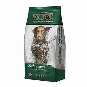 victor dog food gmo free performance beef meal for dogs reviews pare deals