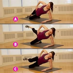 oefeningen voor slanke benen