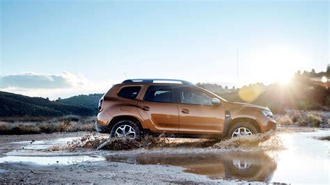 Renault Duster 4k Wallpapers by 2018 Dacia Duster 4wd 4k 2 Wallpaper Hd Car Wallpapers