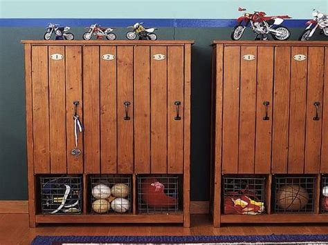 room unique sports locker for room lockers for