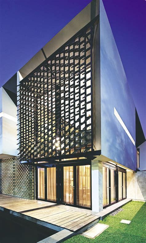 inspirasi desain rumah hemat energi