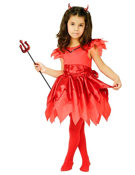 costume da diavoletta  bambina costumi bambinie