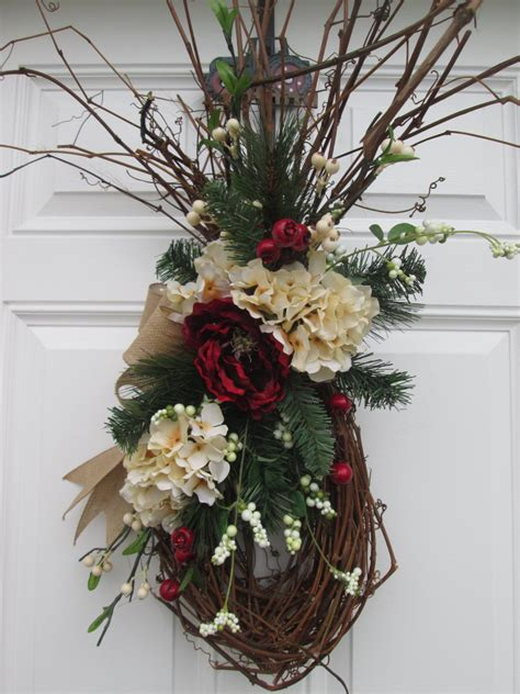 christmas grapevine bundle holiday decor by
