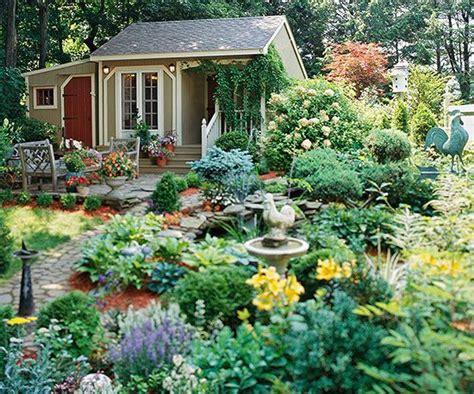 Cottage Garden Style Magic Styles