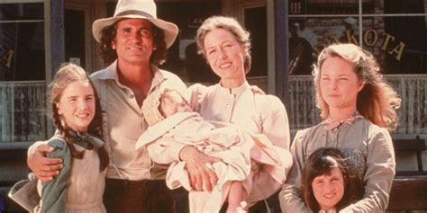 The Little House On The Prairie Cast  Where Are They Now?