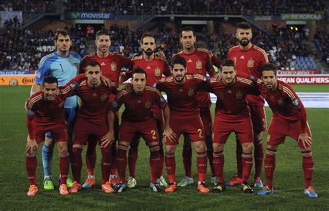 Spaniens nationalmannschaft spaniens spiele bei der wm 2018 video. Fußballnationalmannschaft von Spanien 2021