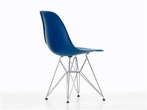 Eames Plastic Side Chair : buy the vitra dsr eames plastic side chair at ~ Bigdaddyawards.com Haus und Dekorationen