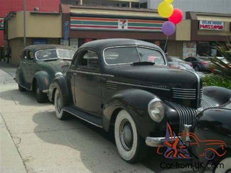 1939 Chrysler Imperial by 1939 Chrysler Imperial