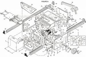 Ryobi Bt3100 Parts List And Diagram   Ereplacementparts