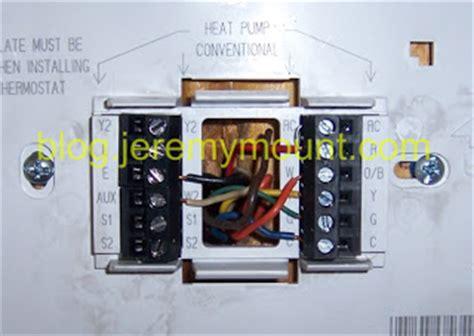 stuff programmable honeywell thermostat