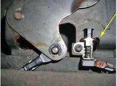 Schalter F9 Handbremskontrolle – T4Wiki
