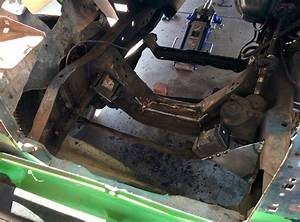 1988 Ford Ranger With A Rb20det  U2013 Engine Swap Depot