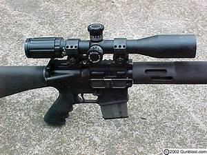 Swfa U0026 39 S Super Sniper Scope