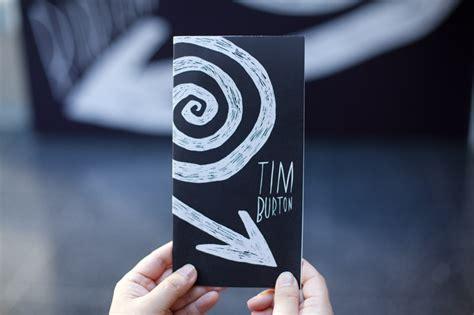 Märzhase Tim Burton by Tim Burton The Department Of Advertising And Graphic Design