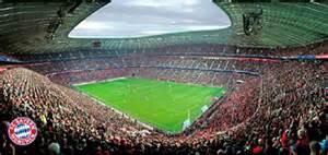bayer design rasch tapete wandbild fc bayern münchen arena 889109 digitaldruck panel fußballstadion farben
