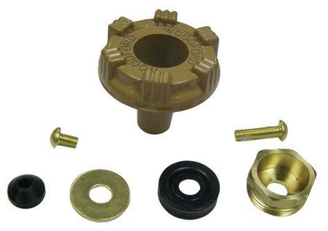 Rk Plumbing by Woodford Free Spigot Faucet Repair Kit Model Rk14mh