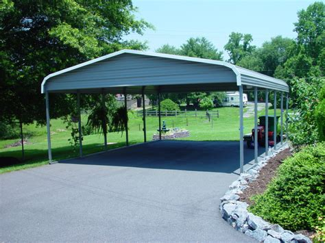 Southern Carport Packages