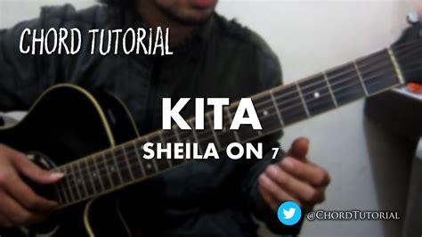 Sheila On 7 (chord)