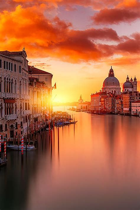 Top 10 Sunset Spots In Europe Top Inspired