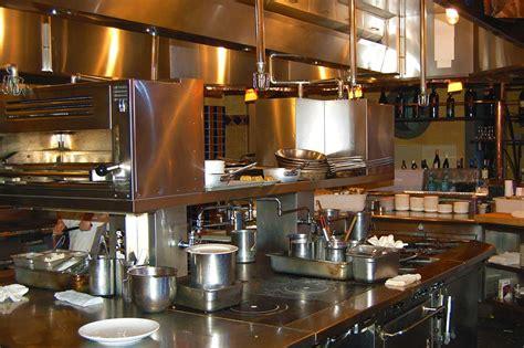 kitchen restaurant rn keeping up on kitchen cleaning Industrial