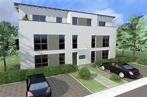 Kosten 4 Familienhaus : neubau 6 familienhaus mit lift in bad mingolsheim von ~ Lizthompson.info Haus und Dekorationen