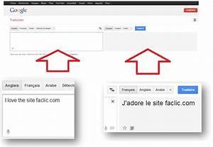 Traduction Francais Latin Gratuit Google : comment traduire un texte gratuitement ~ Medecine-chirurgie-esthetiques.com Avis de Voitures