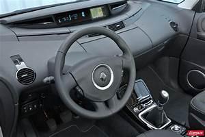 Renault Espace 4 : renault espace 4 toujours dans le coup photo 20 l 39 argus ~ Gottalentnigeria.com Avis de Voitures