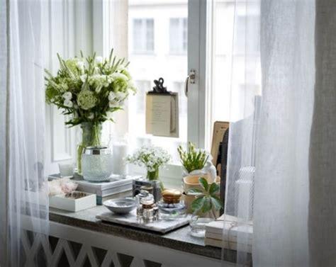 Deko Fensterbank Wohnzimmer by Fensterbank Deko Wohnzimmer