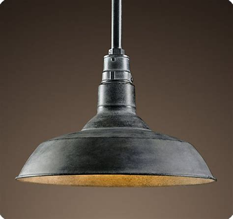 25 best ideas about industrial lighting on