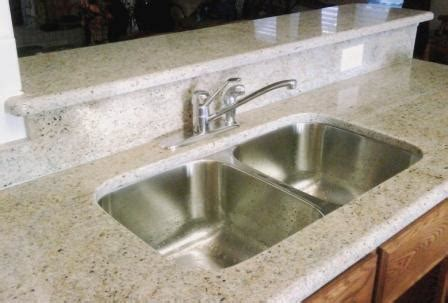 Countertop Edge Profiles for Granite & Quartz