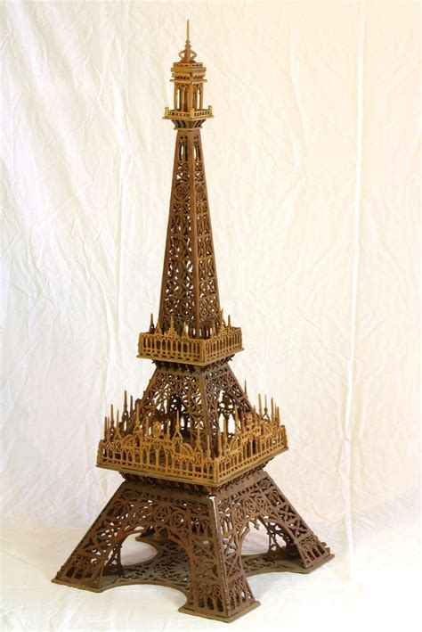 eiffel tower model  sale  stdibs