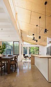 Mont Albert B&W House / Ben Callery Architects in 2020 ...