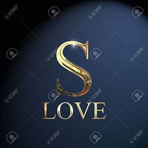 S Letter Love Wallpaper - Graffiti Art Banksy