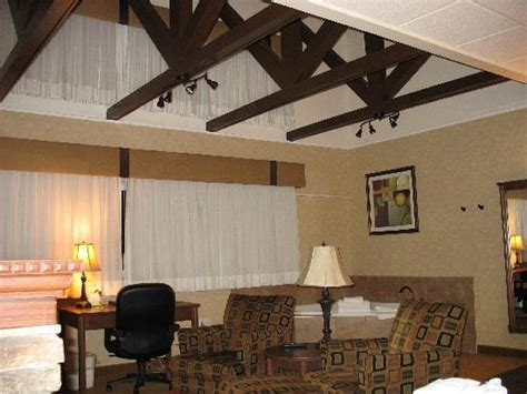 open beam ceiling 梅迪辛哈特貝斯特韋斯特普拉斯日光鄉村酒店的圖片 tripadvisor