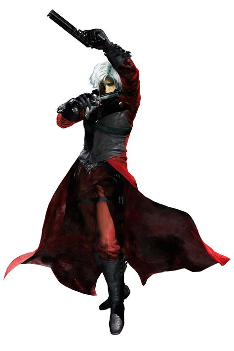 Dmc2 Dante Was The Best Dante  Ign Boards