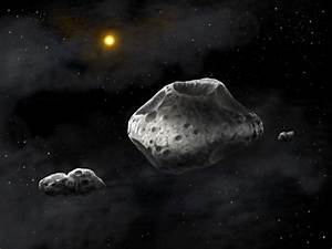 Scientists Create Map of Solar System's Asteroids | Space ...