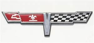 Chevy Corvette Logo Clip Art  Chevy  Wiring Diagram