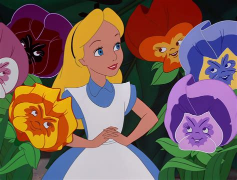 Movie 13 Alice In Wonderland  Reviewing All 56 Disney