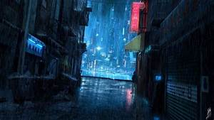 Rain, Night, Cityscape, City, Hd, Wallpapers, Desktop, And, Mobile, Images, U0026, Photos